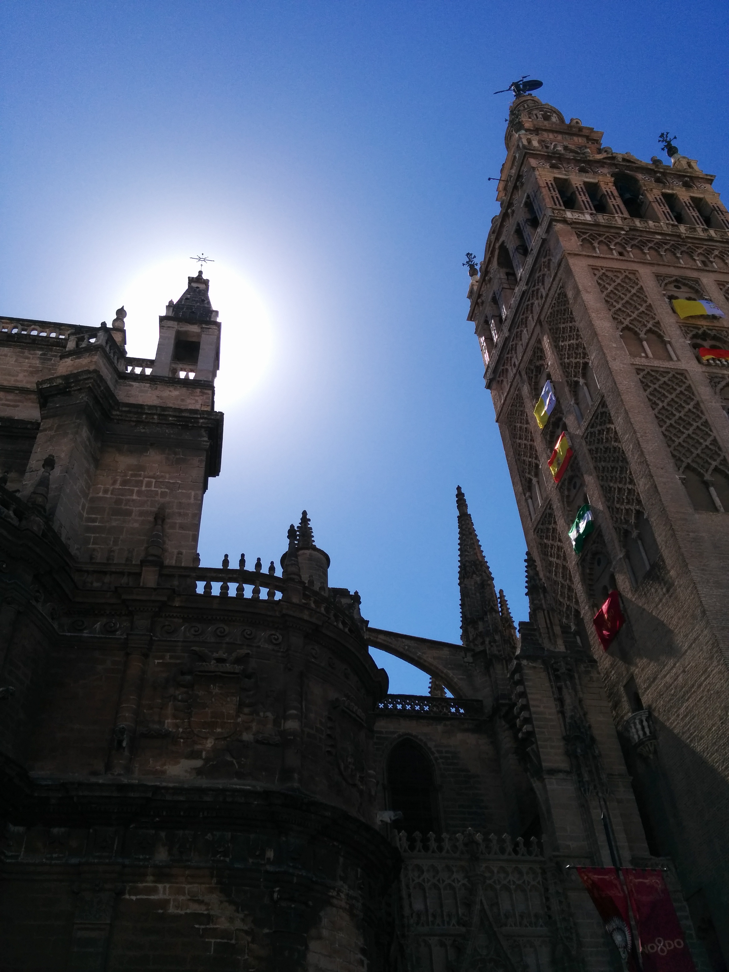 Sevilla Cathedral